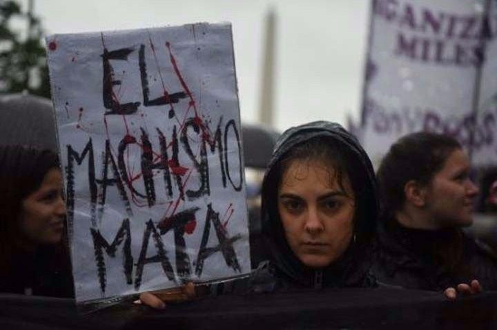 Violencia de género: 9 de cada 10 encuestados piensa que Argentina es machista