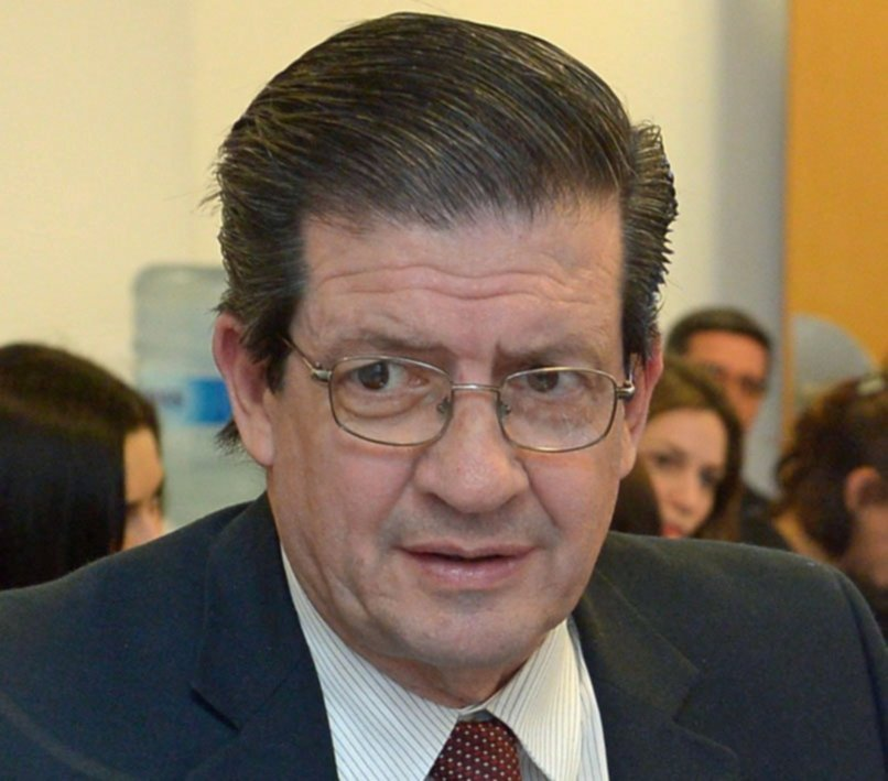 Senador Nacional  Néstor Pedro Braillard Poccard