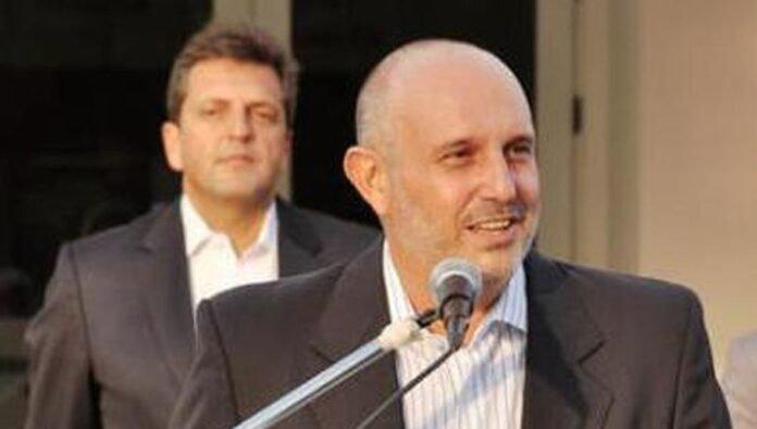 Alexis Guerrera será el nuevo ministro de Transporte de la Nación