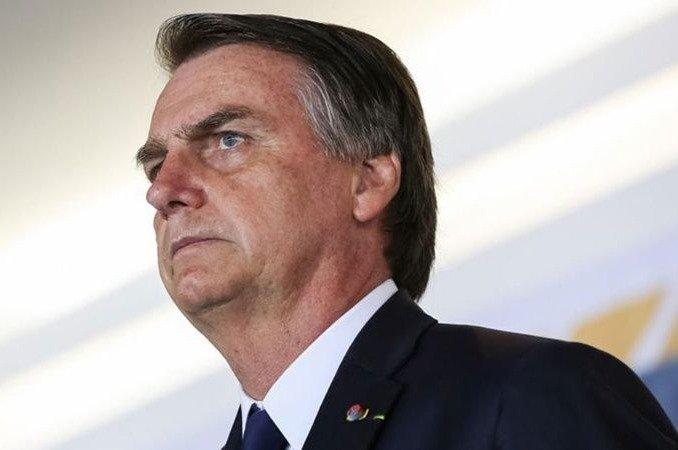 Bolsonaro Argentina Precisa De Brasil Y Brasil De Argentina
